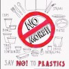 consumption of plastic in india On march 15, the maharashtra cabinet cleared a proposal to ban the  manufacture, sale, import, storage and use of all plastic carry bags and a.